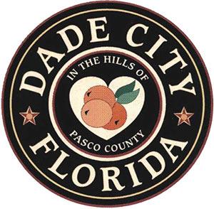 dade city seal