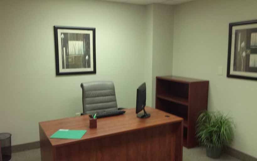 Suite 410- 4
