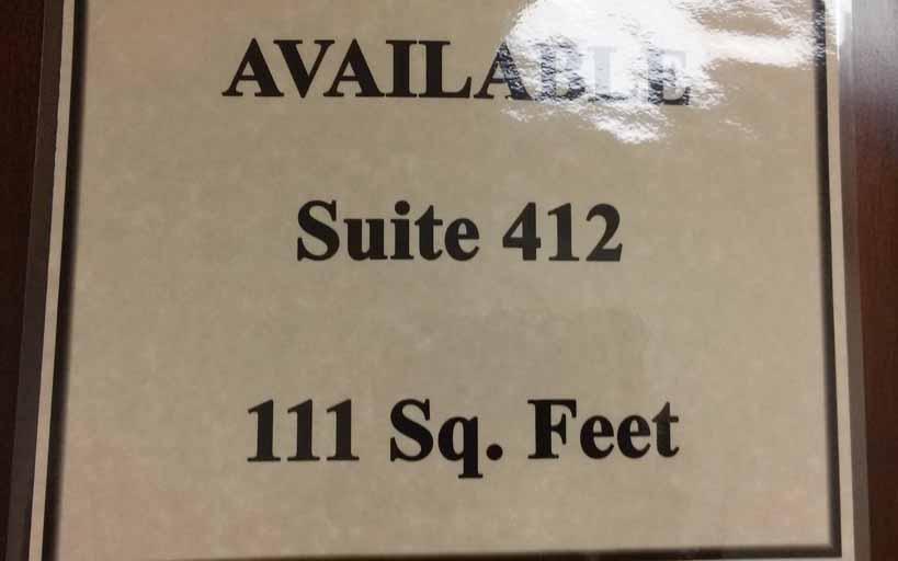 Suite 412-4